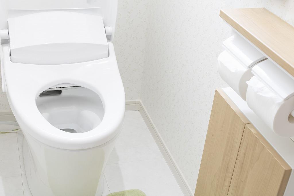トイレをリフォームして暮らしを変える