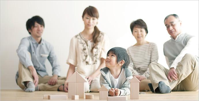 岸和田市の治作建設はアフターフォローも万全です