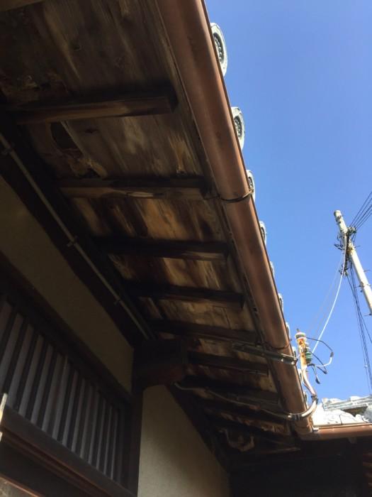 岸和田市リフォーム工事