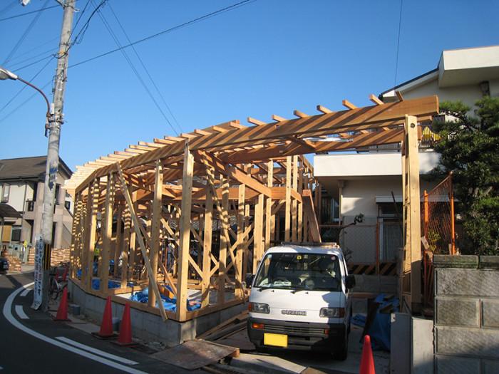 岸和田市 K様邸 新築工事