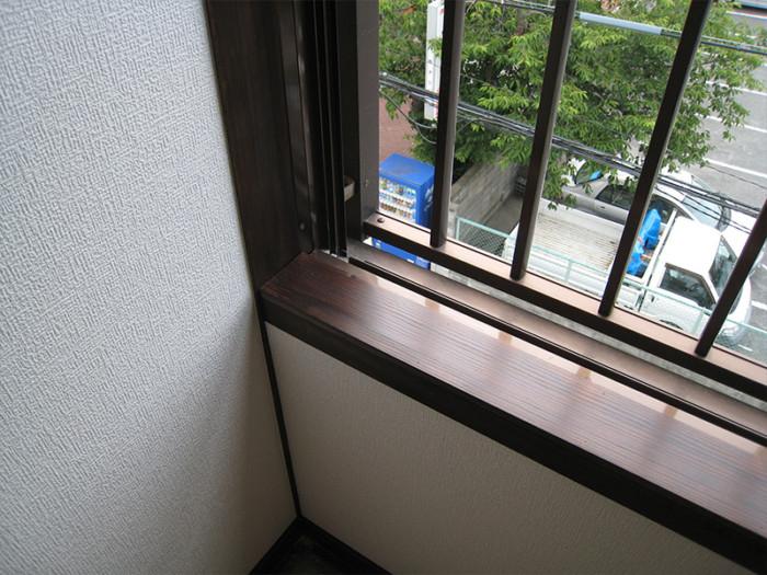 岸和田市 マンションリフォーム工事